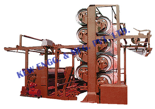 Bowl Mangle Drying Range