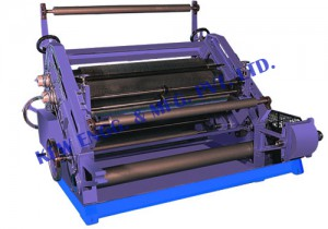 Corrugated Box Machinery