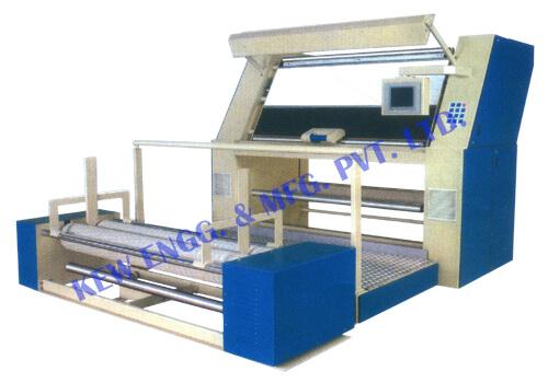 High Efficiency Inspection Machine Batching Machine