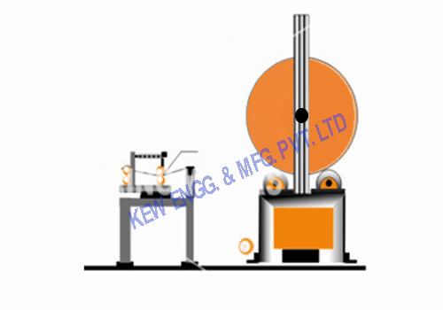Cooling Heating Drums