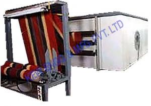 Float Dryer
