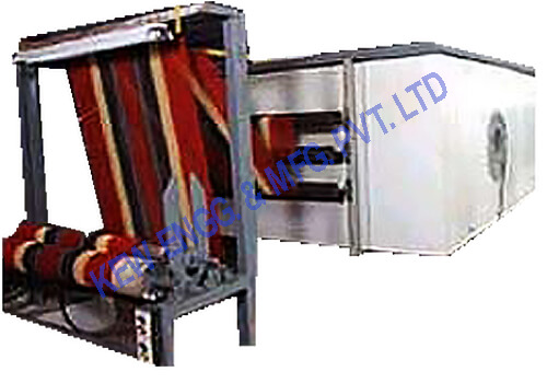 Float Dryer